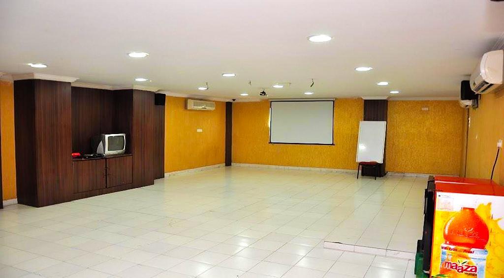 Hotel Garuda in Vijayawāda