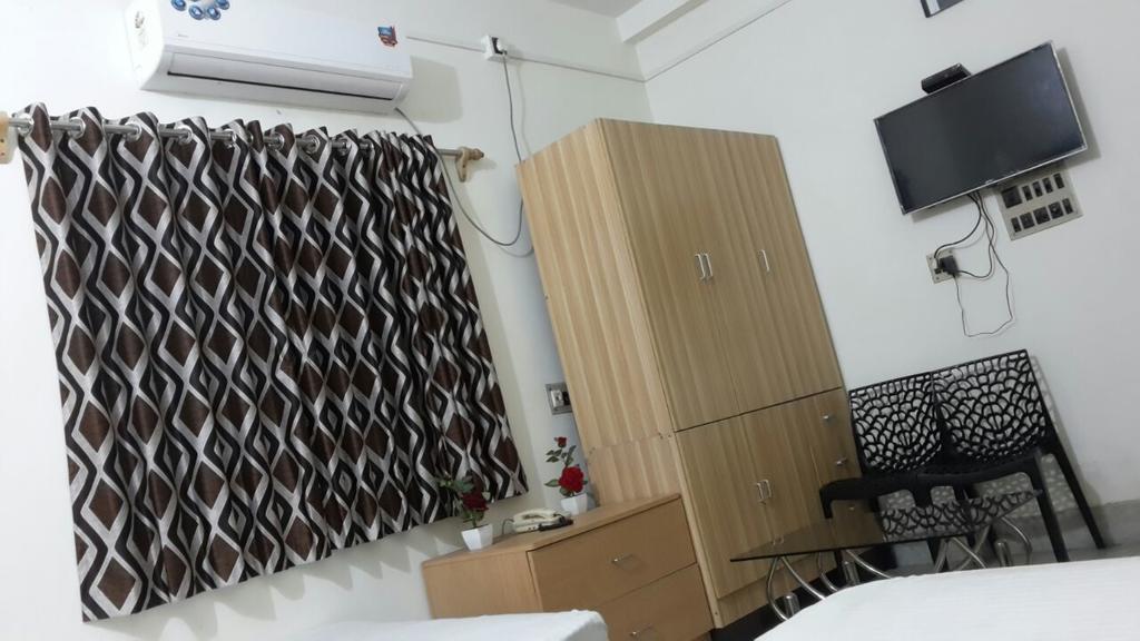 Hotel Genius in Purulia