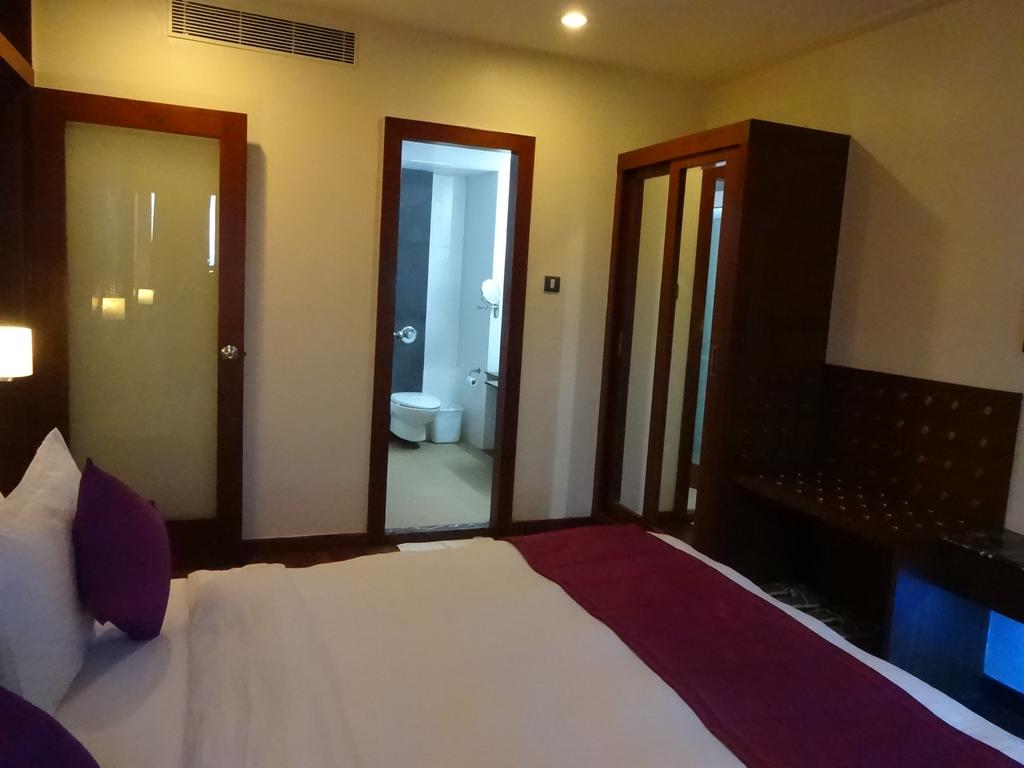 Hotel Germanus in madurai