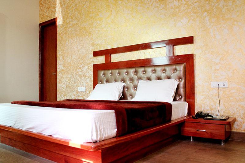 Hotel Grace Kurukshetra in Thānesar