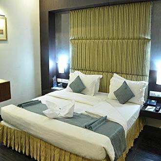 Hotel GT Star in raipur