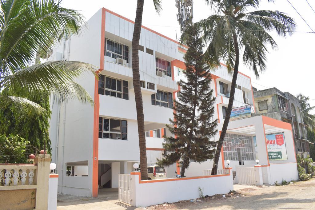 Hotel Guruji in Alibaug