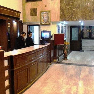 Hotel Hallmark Regency in ludhiana