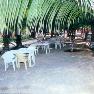 Hotel Hemal Garden in diu