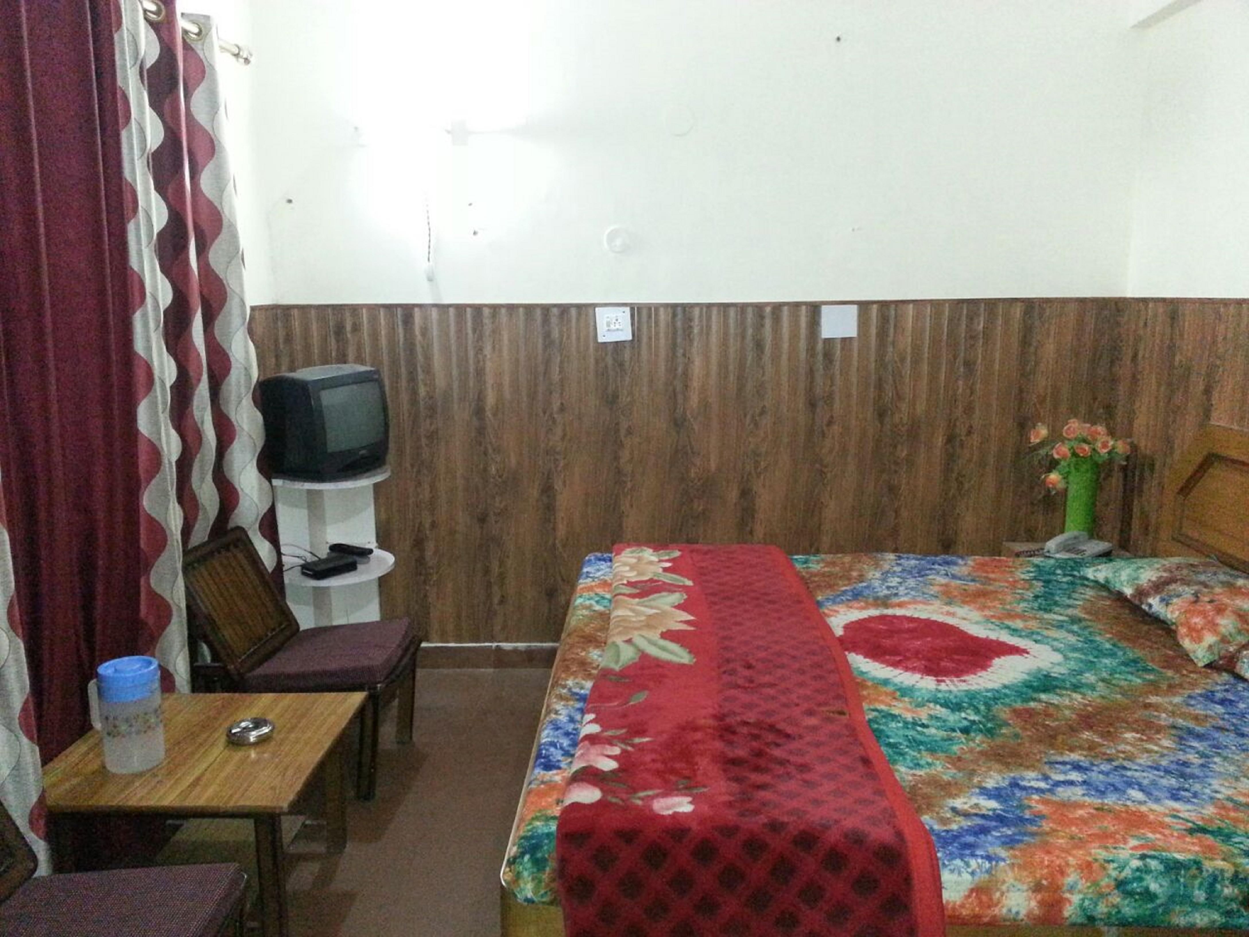 Hotel Hill Bloom in shimla