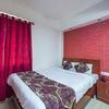 Hotel J K International in shillong