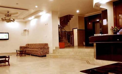 Hotel Jagdish Residency in katra