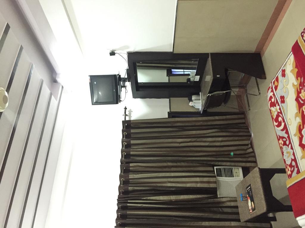 Hotel Jaiswal Tower in Orai