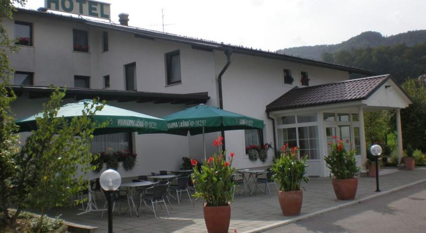 Hotel Jasmin in Podcetrtek