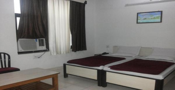 Hotel Jyoti Paradise in beawar