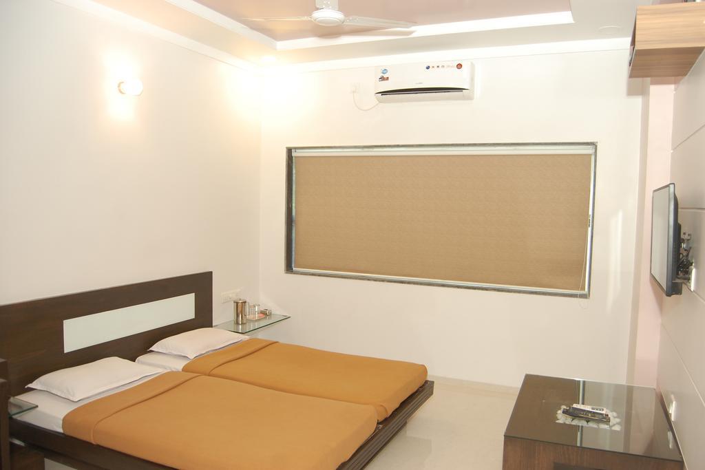 Hotel Kaanchan in Ratnagiri
