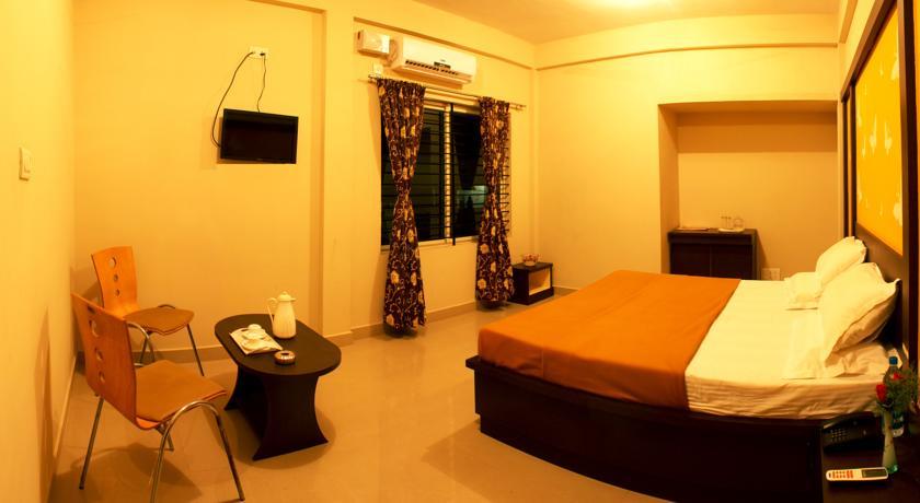Hotel Kalyani in mysore