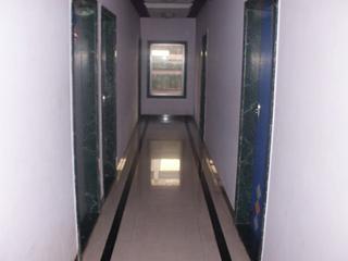 Hotel Kamal Regency in chiplun
