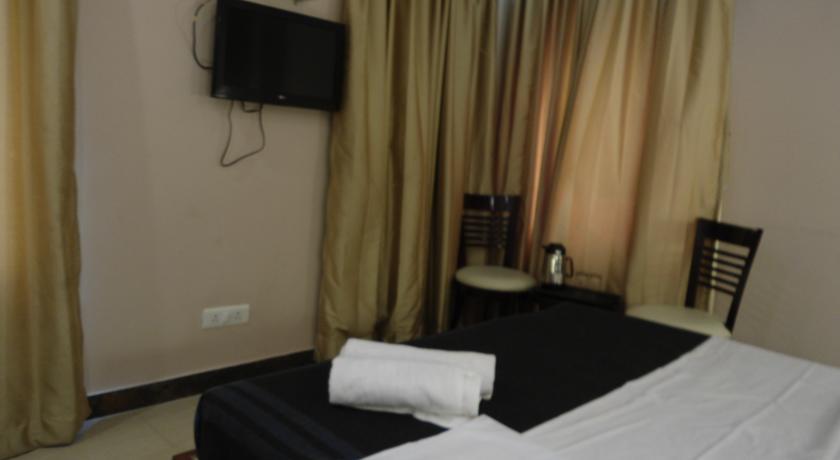 Hotel Kanchan International in digha