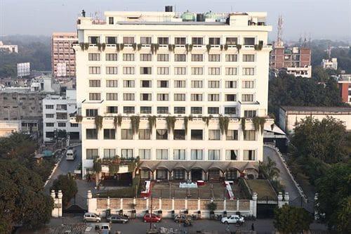 Hotel Kanha Shyam in allahabad