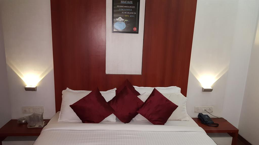 Hotel Khandesh Residency in Panvel