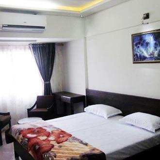 Hotel King Palace in rajkot