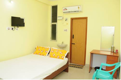 Hotel Kingss Park in chennai