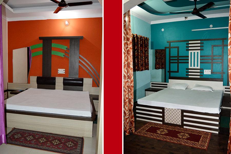 Hotel KKY of Taj in Bahraich