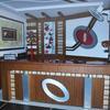 Hotel Krishna Heritage in haridwar