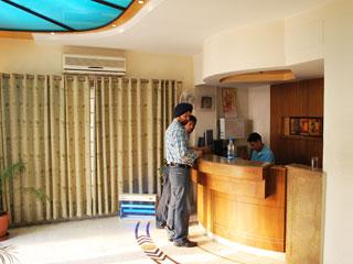 Hotel Le Plaza in Ludhiana