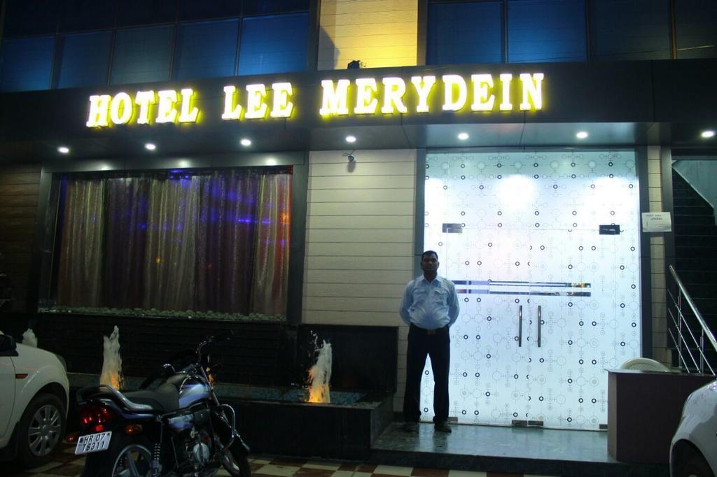 Hotel Lee Merydein in Thānesar