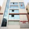 Hotel Leela Grand Inn in vijayawada