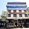 Hotel Little Castle Inn in Shillong