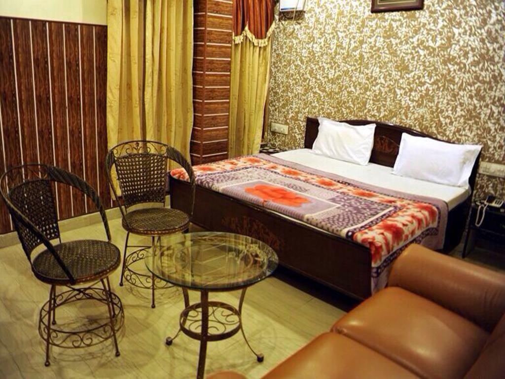 Hotel M.a. International in amritsar