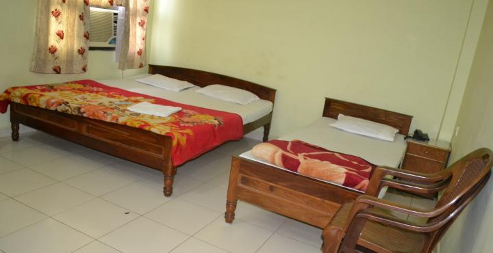 Hotel Madhumala International in deoghar