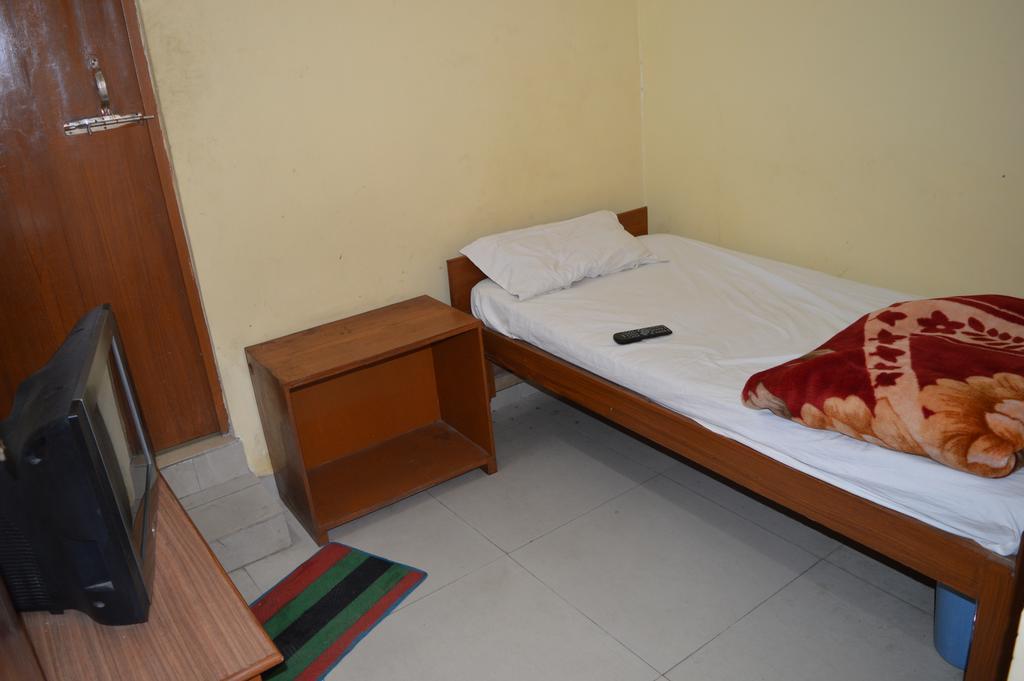 Hotel Madhuvan in Singrauli