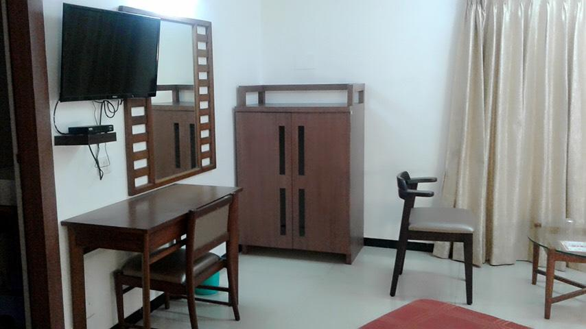 Hotel Maharaja Residency Executive in Mahabaleshwar