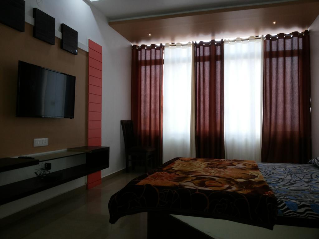 Hotel Malhargad in Pune