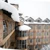 Hotel Manali Palace in manali