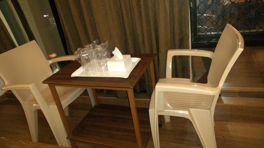 Hotel Maratha Residency in Ratnagiri