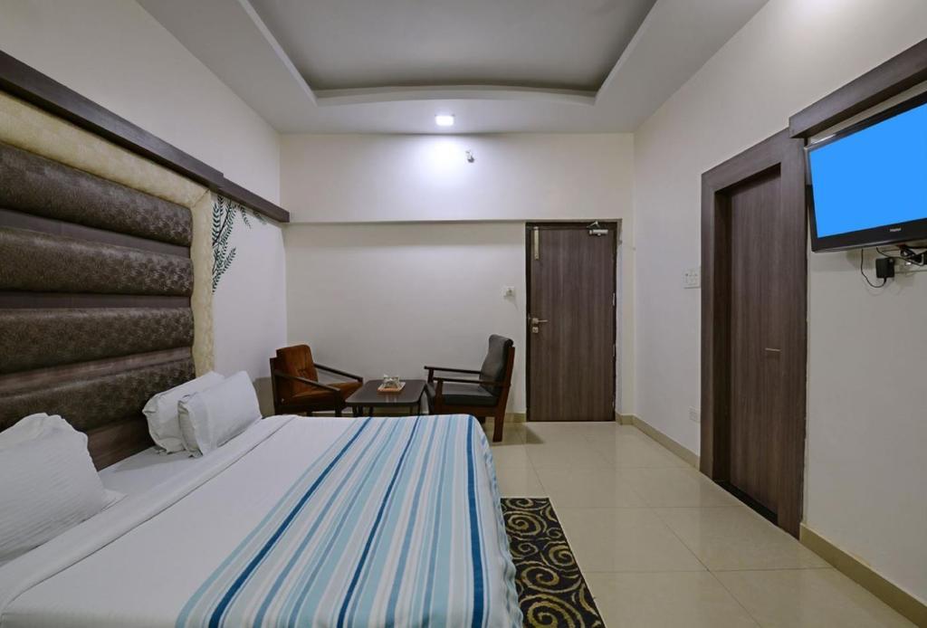 Hotel Mayura in ambikapur