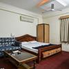 Hotel Megha City in hyderabad