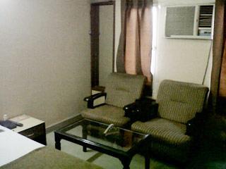 Hotel Mohan Regency in noida