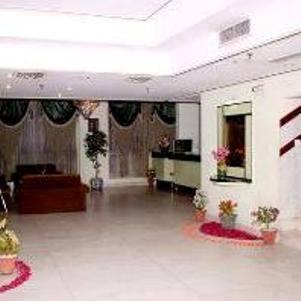 Hotel Moon Firozabad (hotel Rajan) in firozabad