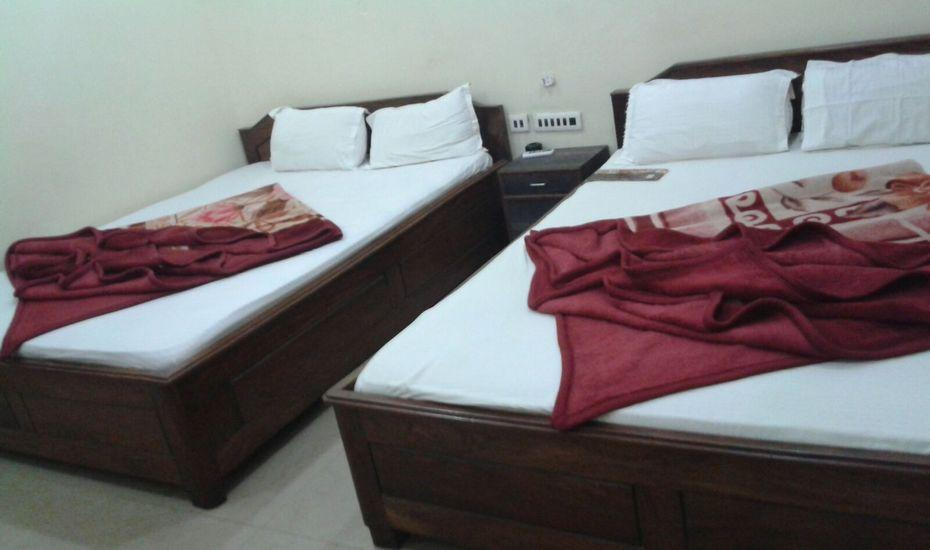 Hotel New Grand in Deoghar
