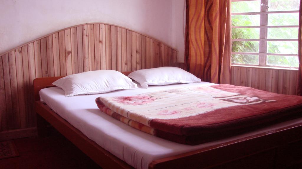 Hotel Norling in Darjeeling