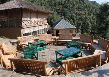 Oakwood Hamlet Resort in shimla