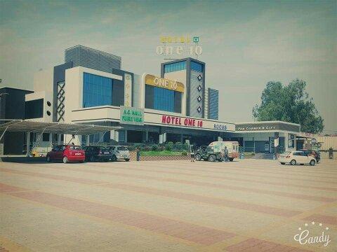Hotel One 10 in Gandeva