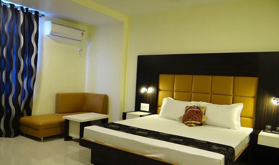 Hotel Orbitz in giridih
