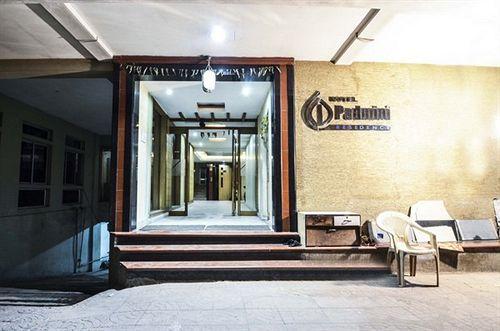 Hotel Padmini Residency in hyderabad