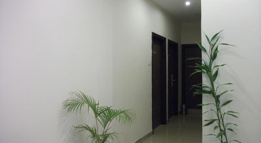 Hotel Parashuram in guwahati