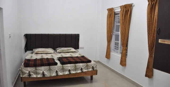 Hotel Parvathi International in nagercoil