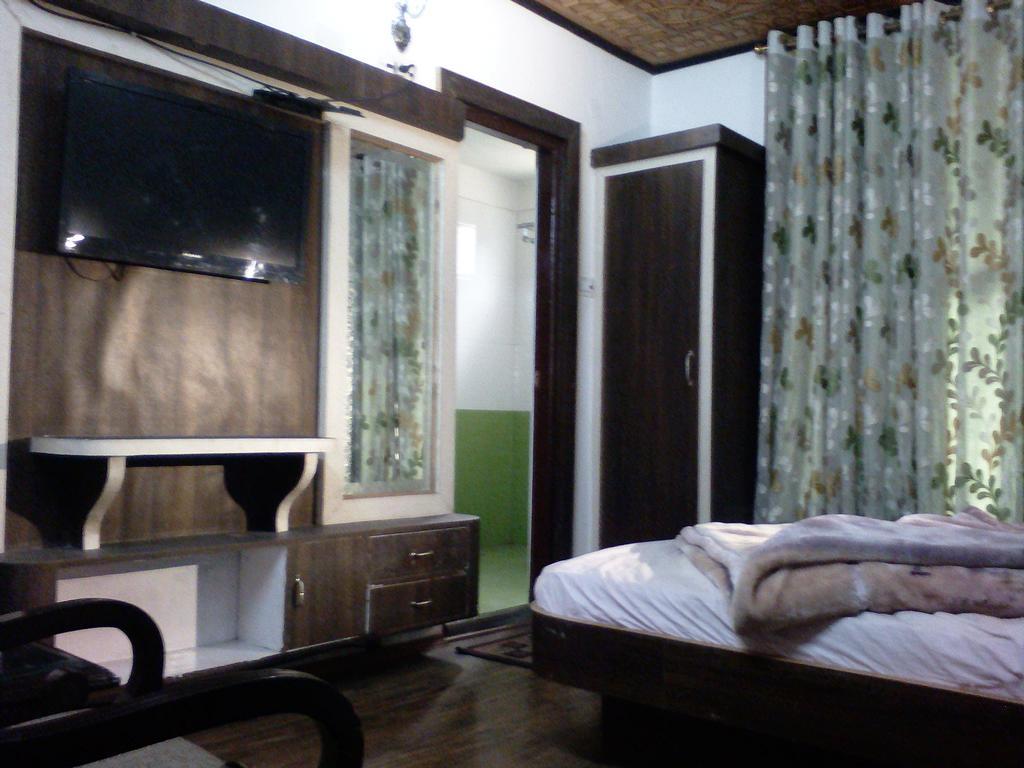 Hotel Patnitopinndx in Patnitop