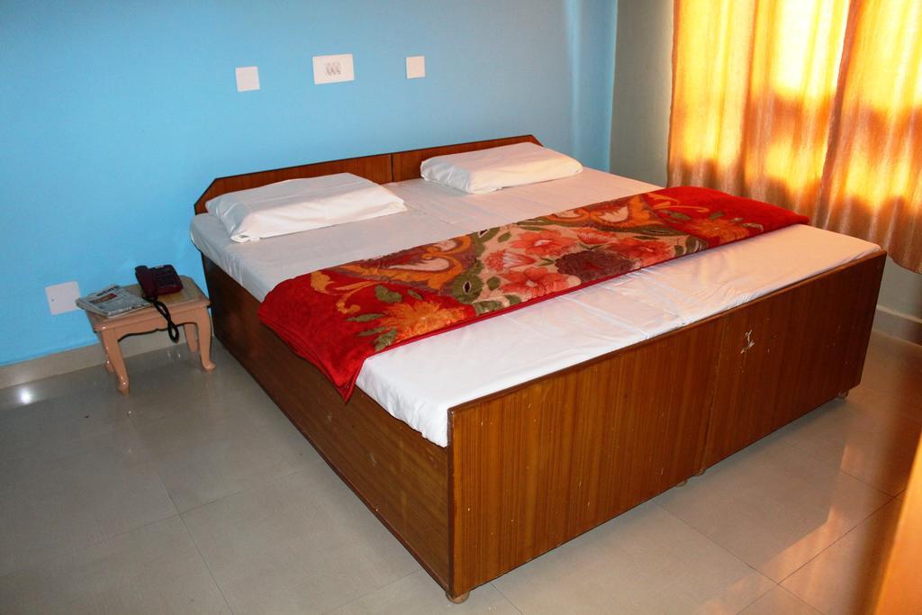 Hotel Peak Bound in Pālampur