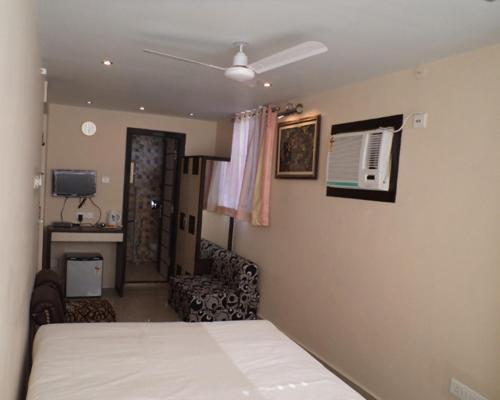 Hotel Pearl in ranchi